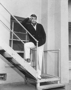 George HamiltonC. 1965**J.S.C. - Image 2439_0032