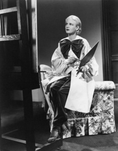 "Ann Harding in ""Biography of a Bachelor Girl"" 1935 - Image 2447_0116"