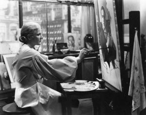 "Ann Harding in ""Biography of a Bachelor Girl"" 1935 - Image 2447_0117"