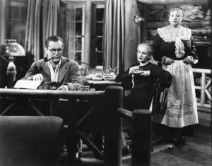 "Ann Harding in ""Biography of a Bachelor Girl"" 1935 - Image 2447_0119"