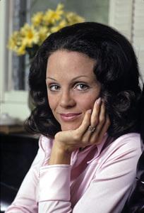 Valerie Harper1972 © 1978 Gene Trindl - Image 2451_0123
