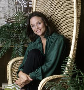 Valerie Harpercirca 1980 © 1980 Ken Whitmore - Image 2451_0127