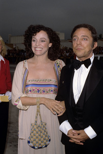 Valerie Harper with her agentcirca 1970s© 1978 Gary Lewis - Image 2451_0134