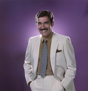 Pat Harrington Jr.circa 1982Photo by Gabi Rona - Image 2452_0003