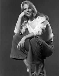 Mariette Hartleycirca 1975© 1978 Gene Trindl - Image 2456_0011