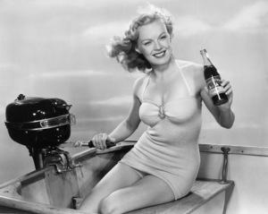 June Havercirca 1950s - Image 2459_0053