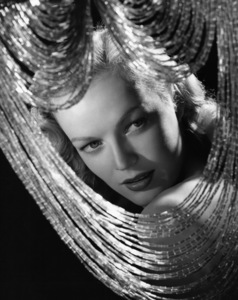 """June Haver in """"The Daughter of Rosie O"""