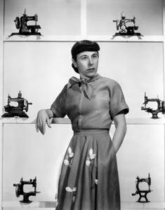 Edith HeadC. 1951 - Image 2466_0012