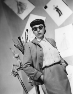 Edith HeadC. 1951 - Image 2466_0013