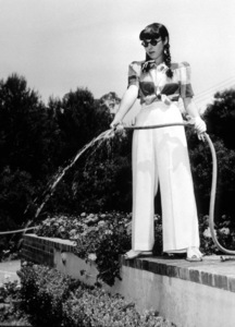 Edith Head, c. 1943.**I.V. - Image 2466_0041