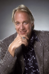 Howard Hesseman1986 © 1986 Mario Casilli - Image 2477_0003