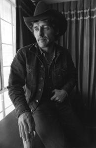 Dennis Hopper in Hollywood, CA 1969 © 1978 Bruce McBroom - Image 2495_0119