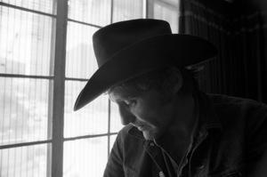 Dennis Hopper in Hollywood, CA 1969 © 1978 Bruce McBroom - Image 2495_0134