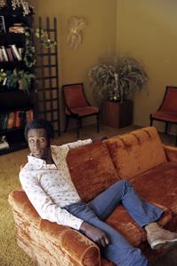 Cleavon Little1972 © 1978 Gene Trindl - Image 2504_0003