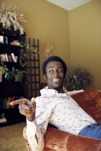 Cleavon Little1972 © 1978 Gene Trindl - Image 2504_0004