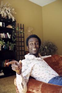 Cleavon Little1972 © 1978 Gene Trindl - Image 2504_0004