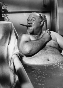 """""""The Spiral Road""""Burl Ives1961 Universal Pictures © 1978 Leo Fuchs - Image 2516_0059"""