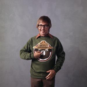 Arte Johnson1972 © 1978 Sid Avery - Image 2527_0001