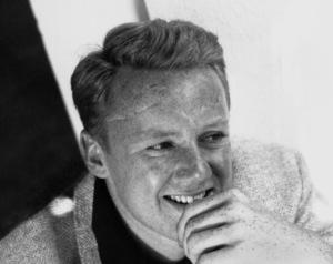 Van Johnsoncirca 1950s © 1978 John Engstead - Image 2528_0108