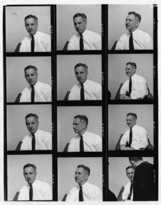 Elia Kazancirca 1960sPhoto by Mel Traxel - Image 2544_0107