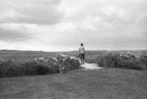 John F. Kennedy at Hyannis Port1959 © 2000 Mark Shaw - Image 2554_0049