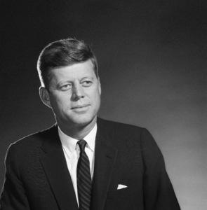 John F. Kennedy circa 1959 © 2010 Mark Shaw - Image 2554_0180