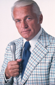"""Ted Knight""""The Mary Tyler Moore Show""""1975 © 1978 Ken Whitmore - Image 2566_0001"""