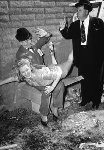 Laurel and Hardyc. 1947**I.V. - Image 2580_0154