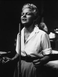 Peggy Leec. 1955 © 1978 David Sutton - Image 2586_0205
