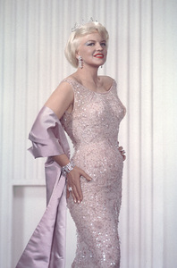 Peggy Lee1959 © 1978 Wallace Seawell - Image 2586_0209