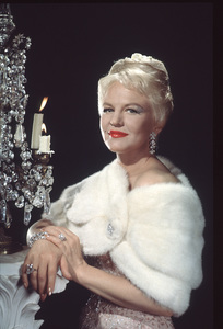 Peggy Lee1959 © 1978 Wallace Seawell - Image 2586_0210