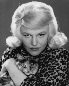 """Peggy Lee for """"Sugar"""