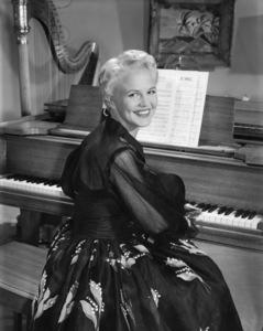 Peggy Leecirca 1954** I.V. / M.T. - Image 2586_0278