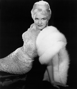 Peggy Lee circa 1957© 1978 Wallace Seawell** I.V. / M.T. - Image 2586_0283