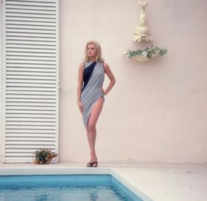Virna Lisi1965 © 1978 Mel Traxel - Image 2603_0008