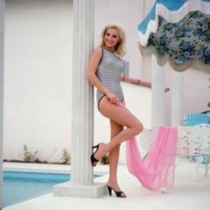Virna Lisi1965 © 1978 Mel Traxel - Image 2603_0009