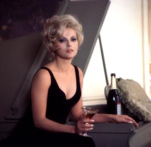 Virna Lisi1965 © 1978 Mel Traxel - Image 2603_0011