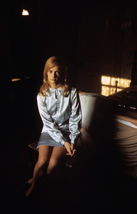 "Sondra Locke in ""The Heart Is a Lonely Hunter""1967© 1978 Bob Willoughby - Image 2605_0007"