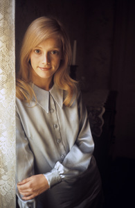 Sondra Locke1967© 1978 Bob Willoughby - Image 2605_0014