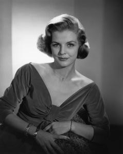 Marjorie Lordcirca 1957Photo by Gabi Rona - Image 2614_0005