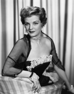 Marjorie Lordcirca 1957Photo by Gabi Rona - Image 2614_0013