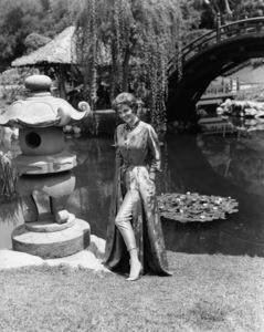 Marjorie Lordcirca 1957Photo by Gabi Rona - Image 2614_0018