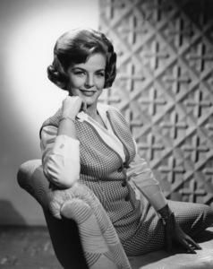 Marjorie Lordcirca 1957Photo by Gabi Rona - Image 2614_0019