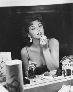 Tina Louisecirca 1963 © 1978 David Sutton - Image 2615_0002