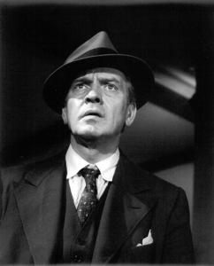 "Fredric MarchFilm Set""Death Of A Salesman"" (1951)Copyright John Swope Trust / MPTV - Image 2643_0019"