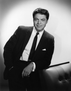 Ross Martincirca 1959Photo by Gabi Rona - Image 2657_0002