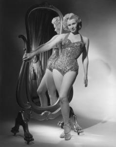 Virginia MayoC. 1954Photo by Bert Six - Image 2669_0019