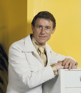"""Roddy McDowall from """"The Fantastic Journey""""1977** H.L. - Image 2681_0214"""