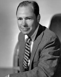 Johnny Mercer C. 1951 © 1978 Sid Avery - Image 2689_0002
