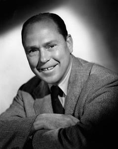 Johnny MercerC. 1951Photo by Gabi Rona - Image 2689_0010